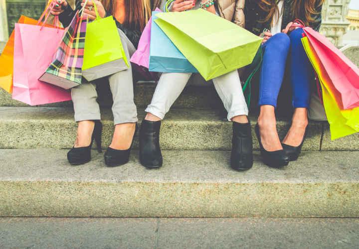 Los-habitos-de-las-mujeres-en-las-compras