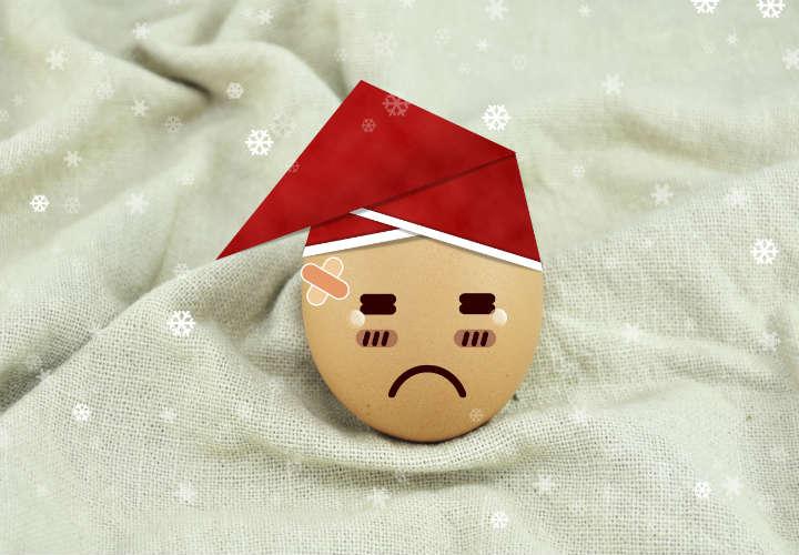 depresion navideña