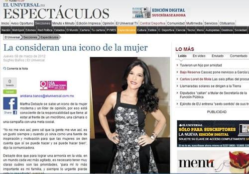 Martha_Icono_El_Universal