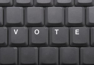POLITICOS E INTERNET