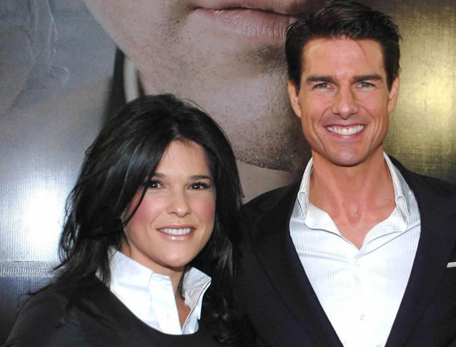 023 Tom Cruise
