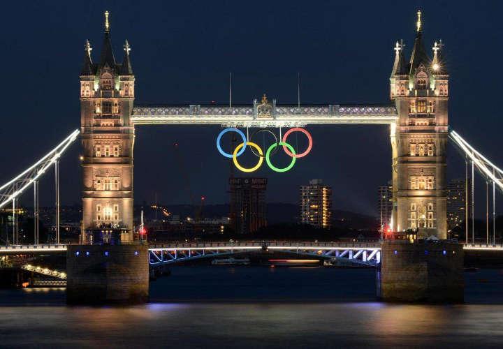 Londres-juegos-olimpicos