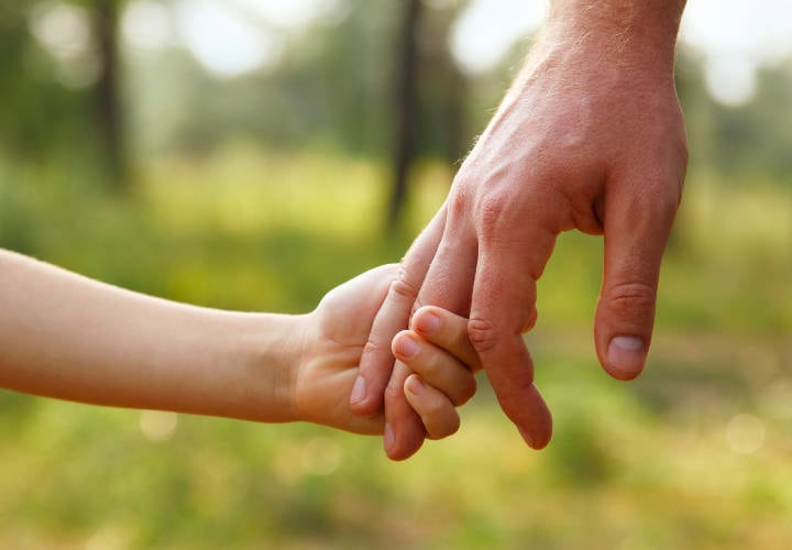 Decretos parentales