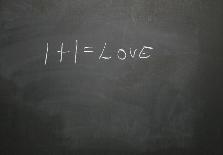 numerología y pareja