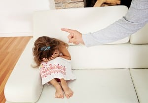 Padres que odian a sus hijos