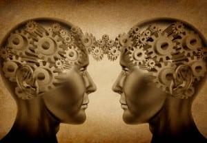Punto en comun del cerebro