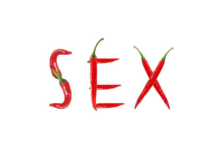 Evolucion del sexo en nuestra cultura