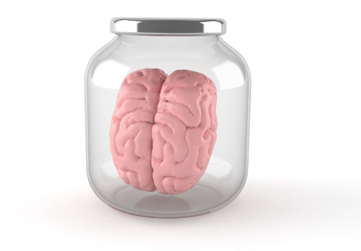 Mitos del cerebro