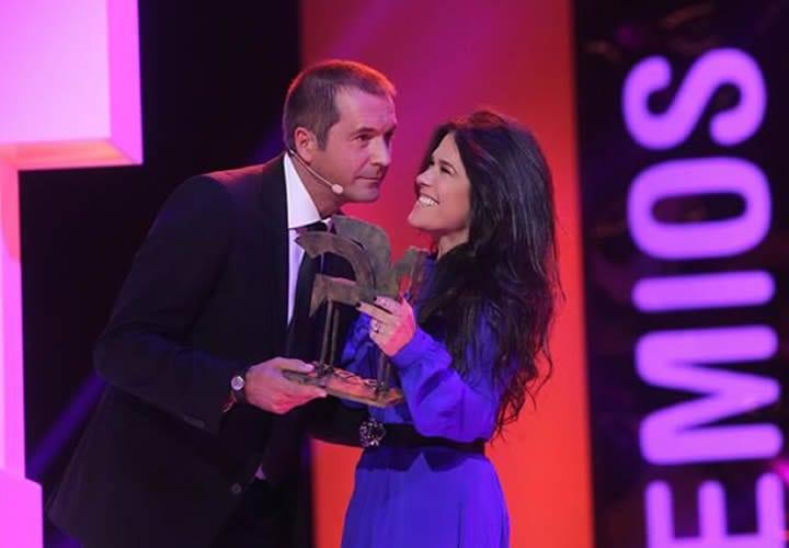 Premios Ondas WP