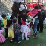#PonteDebayle con los niños