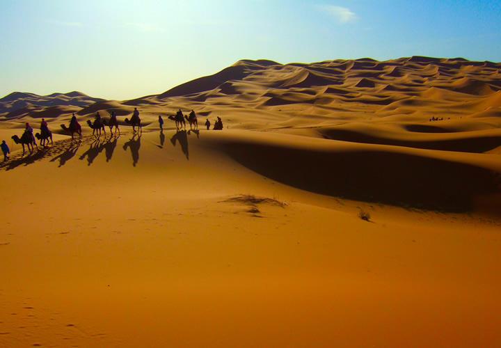 Marruecos WP