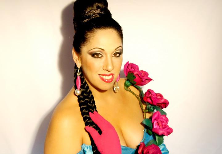 Regina Orozco WP