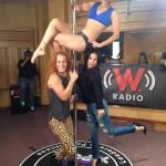 Comienzan las clases de Pole Dance