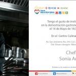 Cocinar + Educar = Ayudar