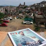 moi en Taxco, Guerrero