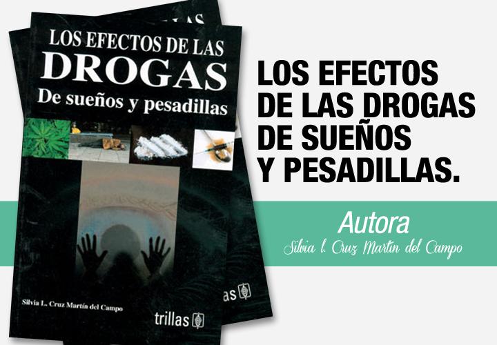 Efectos de las Drogas WP