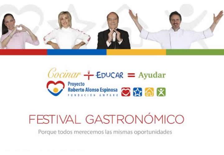 Festival Gastronómico WP