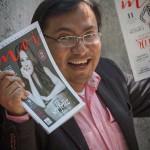 Firma Revista moi