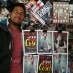 Lo encuentras en: calle Plaza de la Constitución y 16 de septiembre, en frente de la Joyería Bizarro.  Denunciado por: Pam Garrido