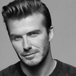 David Beckham, Inglés, delantero (retirado)