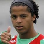 Giovani Dos Santos, Delantero, Selección Mexicana