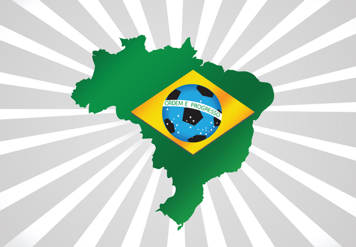 Otra Cara De Brasil WP