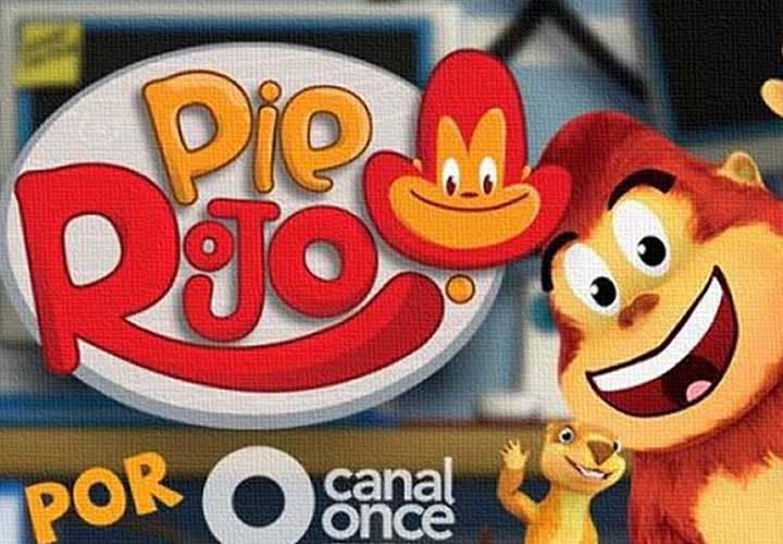 Pie Rojo WP
