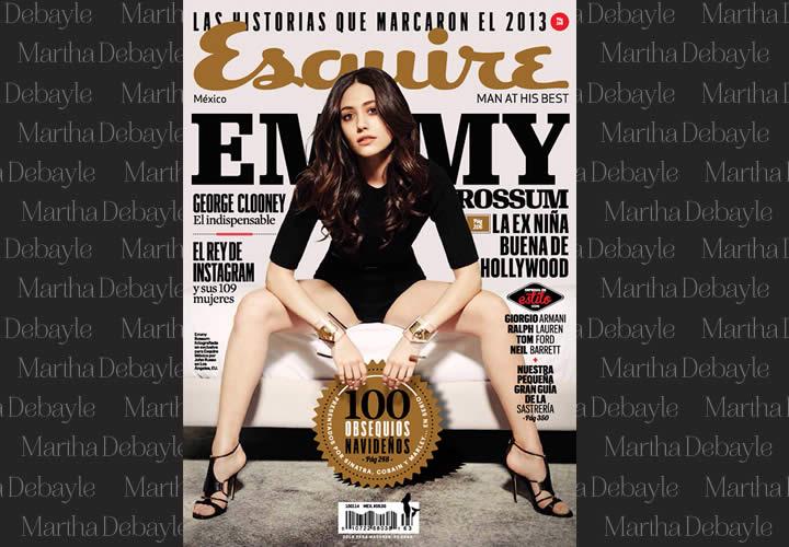 Portada Esquire WP