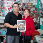 Lo encuentras en: el Mercado Prados de Aragón - Local 1. Denunciado por: Jacqueline García // @Jackiegar