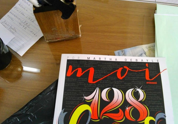 #YoSoy128