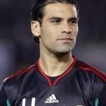 Rafa Márquez, defensa, Selección Mexicana