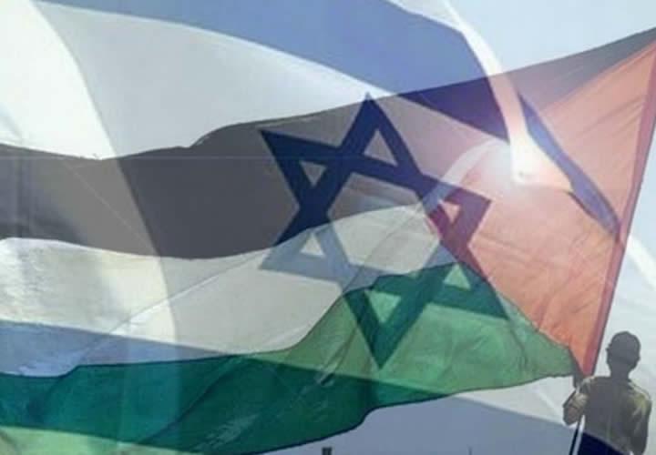 Israel - Palestina WP