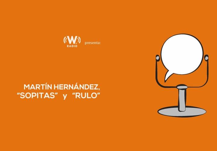 #Matamesta Así Las Cosas WP