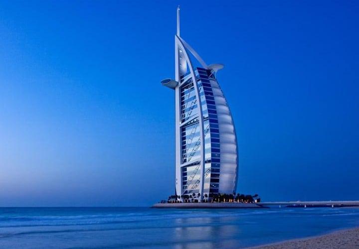 Burj Al Arab 001
