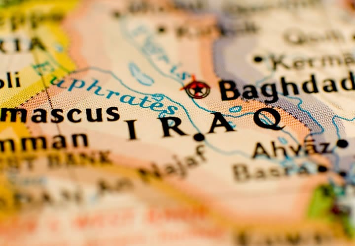Ataque a Irak