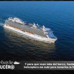 Debayle Crucero