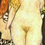 La Eva de Klimt