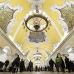 Estación Komsomolska