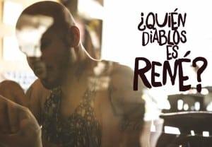 René de Calle 13 is in da house