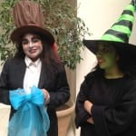 El sombrerero y Wicked