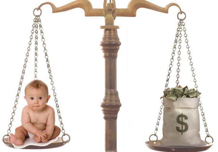 cuanto-cuesta-tener-un-bebe-al-año