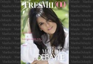 Martha Debayle: Una de las 20 mujeres más poderosas de México