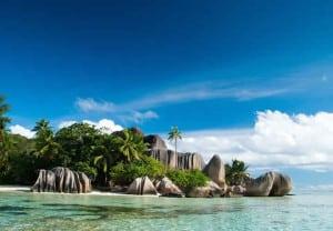 Las 5 playas más espectaculares del mundo