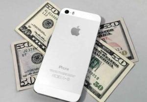 Por fin: El iPhone 6 en pesos