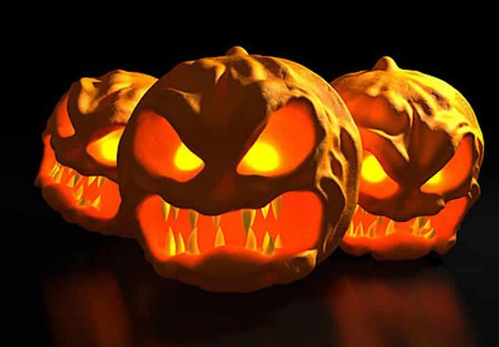 ¿Qué hay detrás del Halloween?