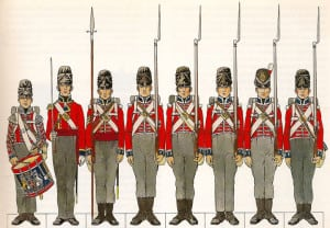 Ejército-Britanico