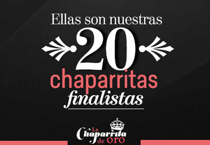 chaparritas-finalistas