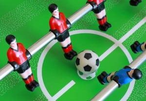 La liguilla +  anécdotas de fútbol
