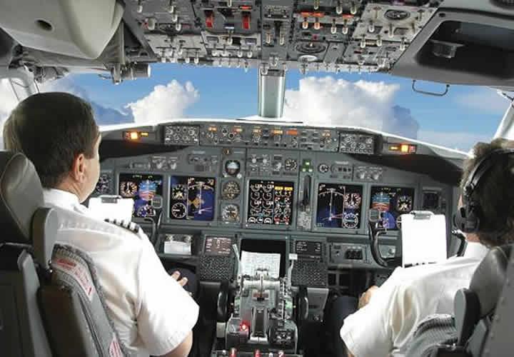 Misterios de la vida de los pilotos