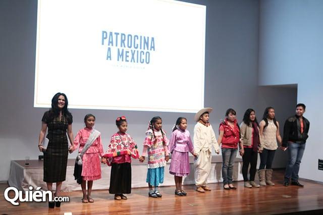 World Vision, 19 de Noviembre 2014,  Centro, Sociales